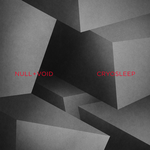 Obal: Cryosleep (Null+Void)
