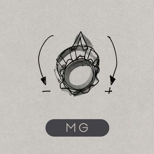 Obal: MG