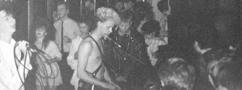 40 rokov Depeche Mode - IV.