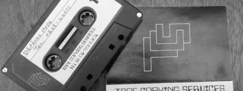 40 rokov Depeche Mode - III.