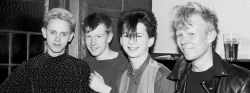 40 rokov Depeche Mode - II.