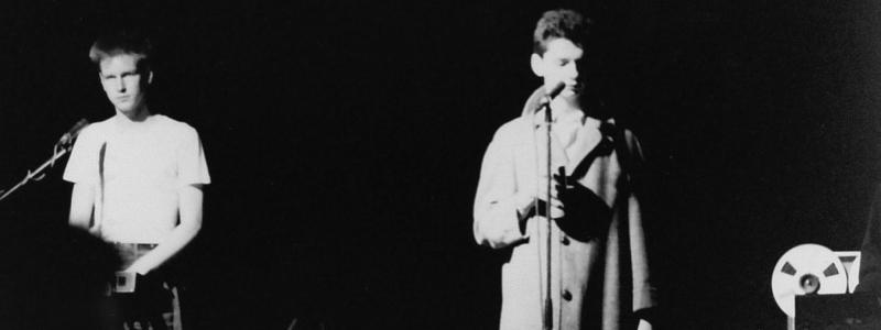 40 rokov Depeche Mode - VII.