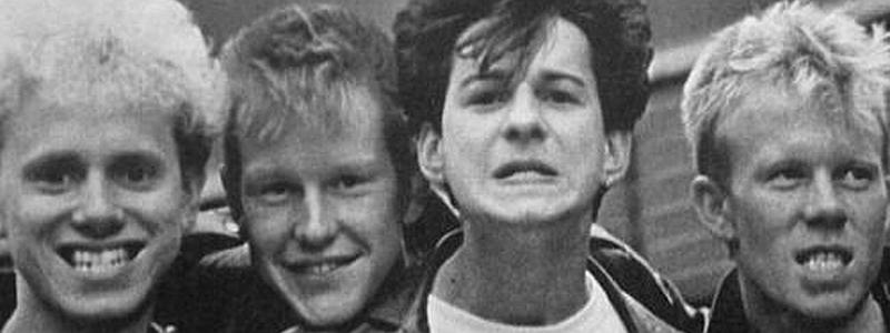 40 rokov Depeche Mode - VIII.