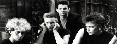 Depeche Mode v Hong Kongu - 1983