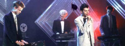 Videowest: Depeche Mode (1982)
