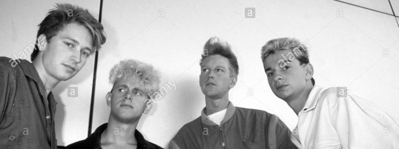 Martin pre Hilversum 3 (1983)