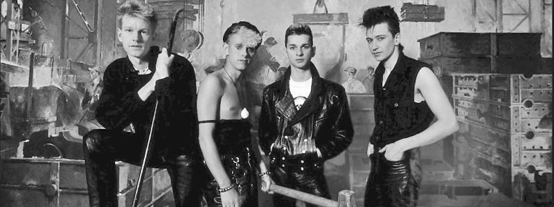 Trochu zvláštna kapela (1984)