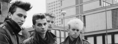Náročný život kapely - 1984