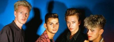 Identita elektronickej kapely (1985)