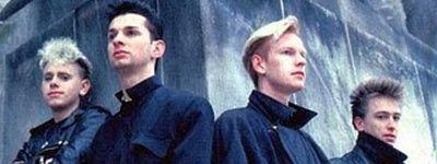 Pýtame sa… Depeche Mode (1986)