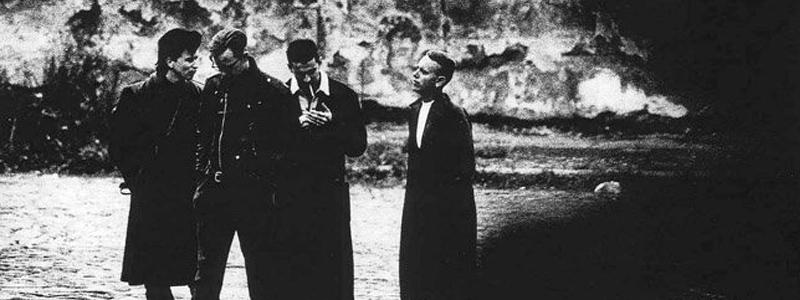 Depeche Mode v Československu  20 let