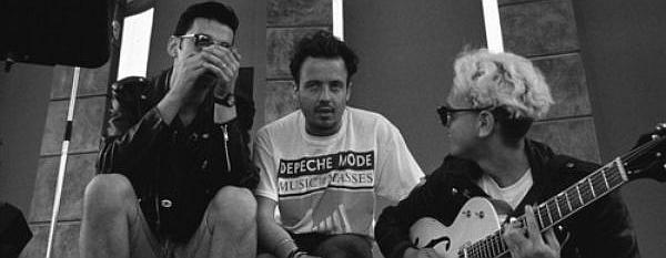 Hrdinovia obrazovky (1989)