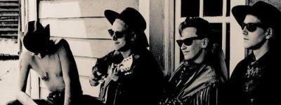 Zo života kapely - 1990