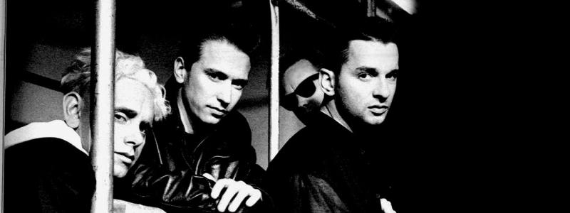 Airplay s Depeche Mode (2006)
