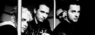 Vďačné spomienky na Depeche Mode