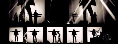 Depeche Mode naživo… a spotení