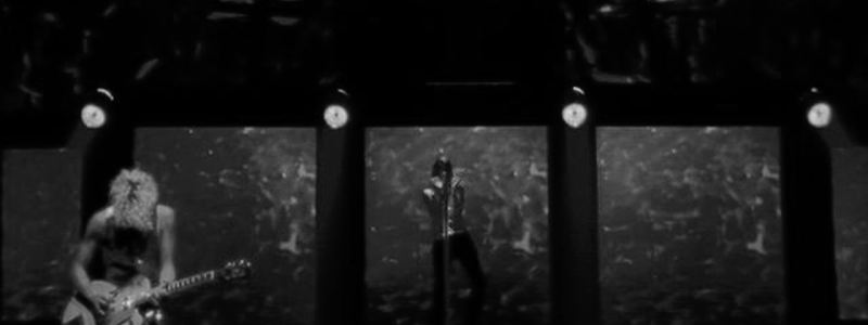 Denník z Devotional tour (1993)