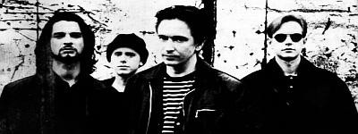 Depeche Mode očištění, po bolesti a utrpení 1993