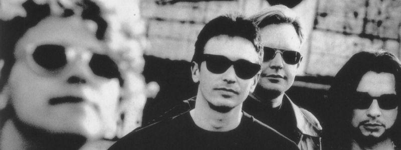 Rock´n´rollový mýtus (1994)