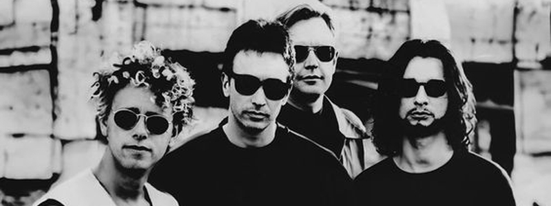 Denník z Exotic / Summer tour (1994)
