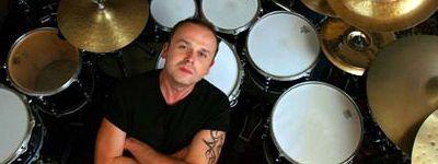 Drums a la Mode