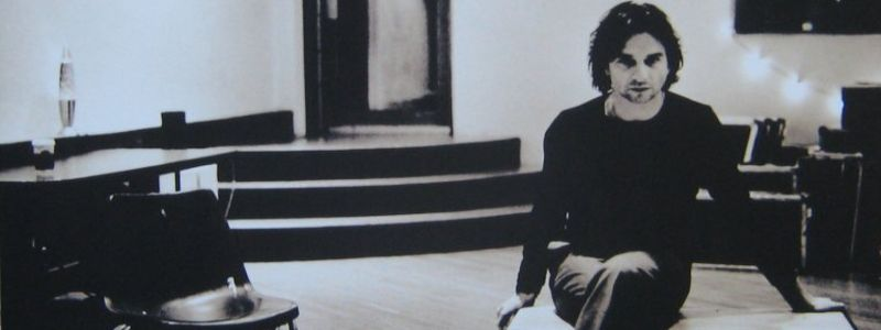 Tichá zóna Davida Gahana (2002)