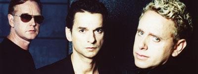 Depeche Mode uzavrú F1 víkend