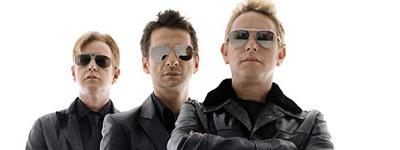 Depeche Mode dokončili novou desku, mluví o nových skladbách
