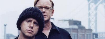 Depeche Mode: Už nevyčníváme