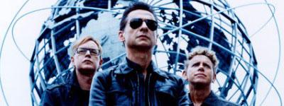 Depeche Mode - Sounds of The Universe (2009)