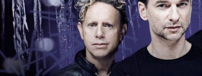 Depeche Mode vs. Grinderman