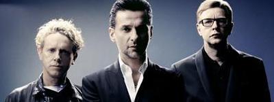 Depeche Mode - Vesmírní lidé