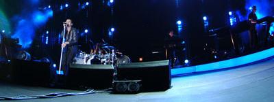 Depeche Mode - Live Here Now 2009 Tel Aviv