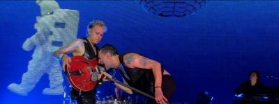 Live In Barcelona (2010)