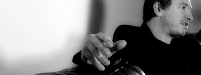 Alan Wilder: Control Freak