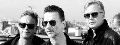 Dave Gahan: Hudba je bláznivá věc