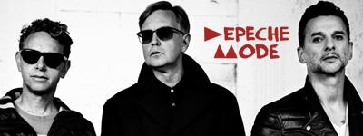 Depeche Mode v Bratislave 25.5.2013 a Prahe 23.7.2013 (aktualizované)