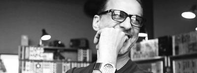 Dave Gahan: Album si nejraději pouštím na desce