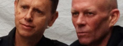 Rozhovor: Martin Gore a Vince Clarke pro Interview