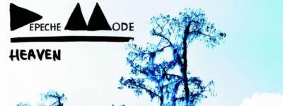 Nebo nad Depeche Mode