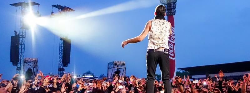 Depeche Mode v Bratislave 25.5.2013 - organizačné pokyny