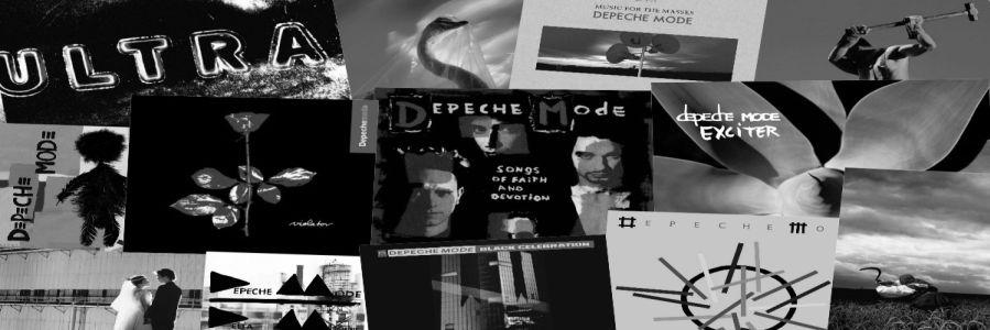 Definitive Depeche
