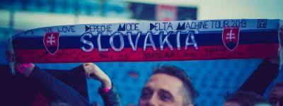 Bratislavský koncert 25/5/2013 objektívom fans