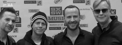 Depeche Mode na SXSW 2013