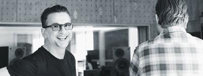 Dave Gahan, anjeli, duchovia a ich spoločný nový album!