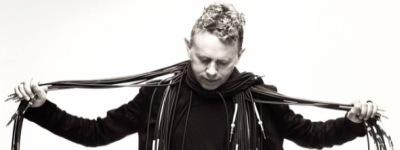 Radio 1's Residency: Martin Gore