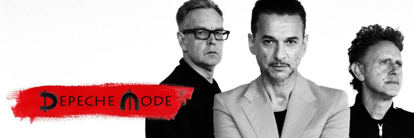 Andy Fletcher z Depeche Mode: Do Bratislavy sa vždy tešíme