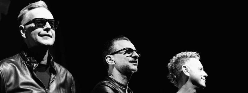 Depeche Mode si na luxus nepotrpia