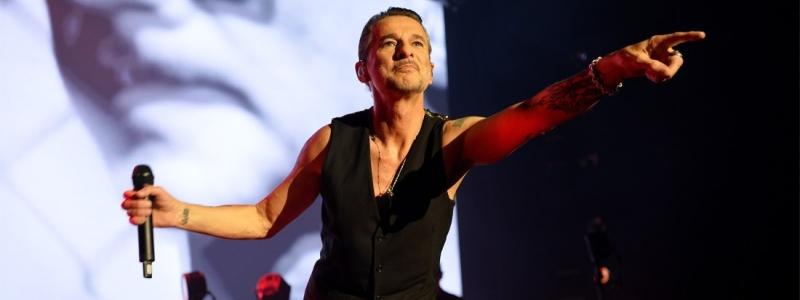 Divoch z Depeche Mode