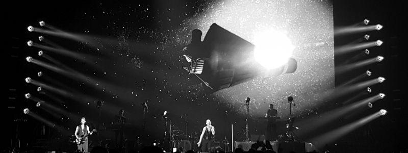HSL si užíva turné s Depeche Mode